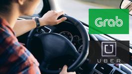 Grab mua lại Uber: Bộ Công Thương nói về nguy cơ cấm giao dịch