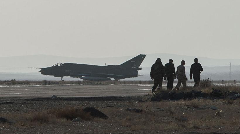 Giữa lúc căng thẳng, Syria tố bị không kích bằng tên lửa