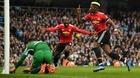 MU hạ đẹp Man City, Liverpool lẫn Chelsea: Bí quyết Mourinho