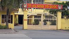 Trưởng Công an thị xã ở Sóc Trăng bị kỷ luật Đảng