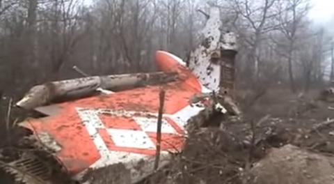 Ngày này năm xưa: Máy bay chở Tổng thống Ba Lan nổ tung, 96 người chết