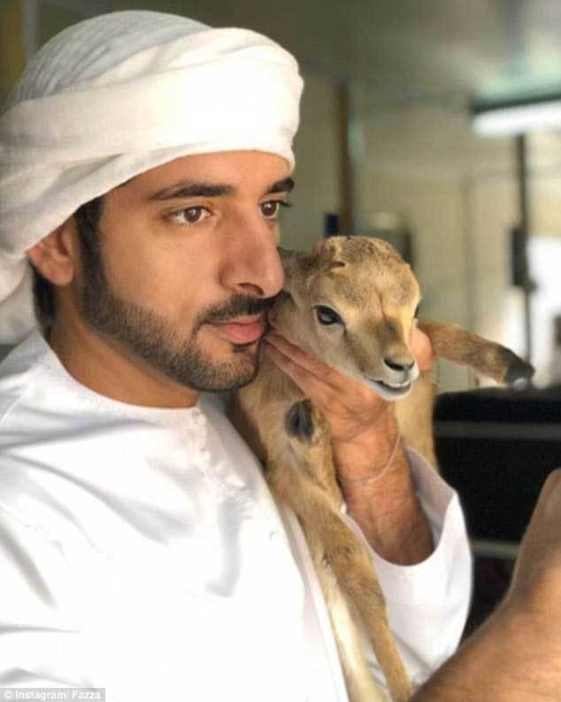 hoàng tử,trai đẹp,giàu có,độc thân,Dubai