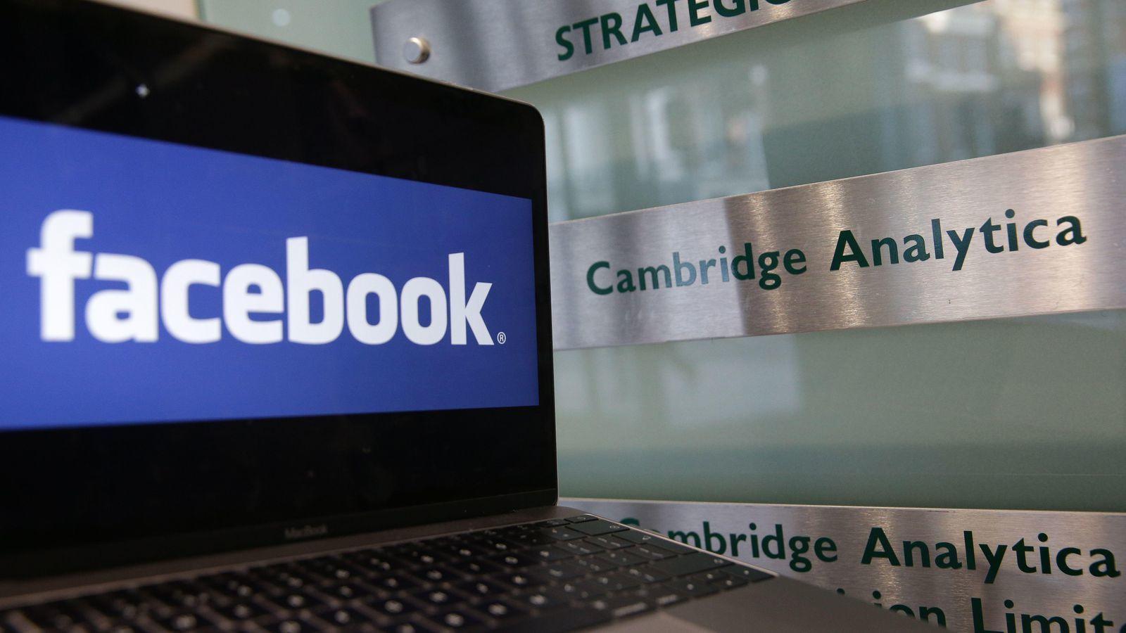 Facebook,Mạng xã hội,Dữ liệu người dùng,Mark Zuckerberg
