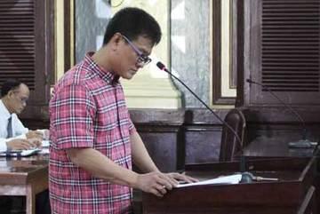 Cựu Hải quan cảng Cát Lái nhận 40 phong bì tiền bị đề nghị 12-14 năm tù