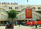 'Không có chuyện đập chợ Đồng Xuân xây trung tâm thương mại'