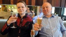 Cha con cựu điệp viên Nga sẽ có thân phận, nơi ở mới?