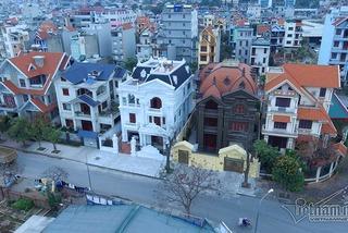 Con đường nhà giàu đẹp nhất đất Quảng Ninh