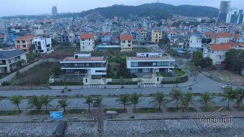 Con đường xa hoa bậc nhất Quảng Ninh