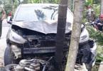 Xe Mercedes tông chết 2 thanh niên ở phố đi bộ - ảnh 6