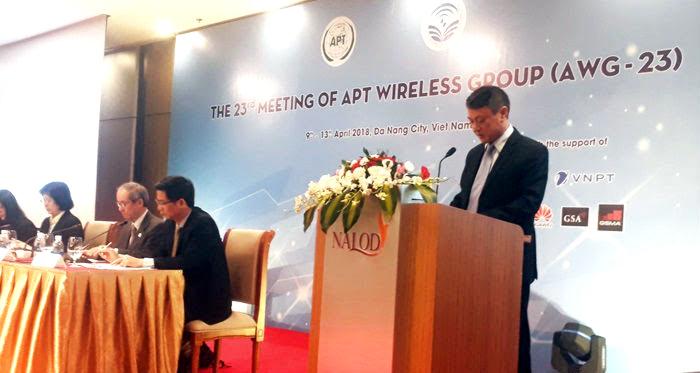 Bộ Thông tin và Truyền thông,vô tuyến,VNPT,Đà Nẵng