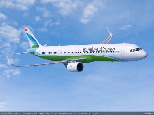 Ra đời hàng không Hybrid Bamboo Airways, khách hàng được lợi gì?
