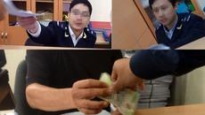 Đình chỉ hàng loạt hải quan trong nghi án ăn tiền bôi trơn