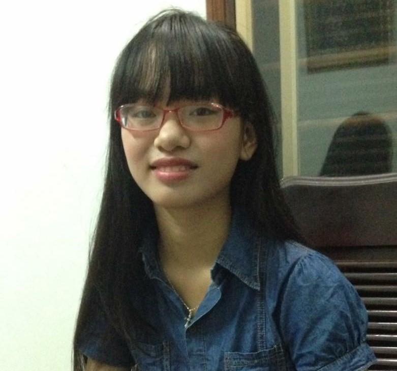 Trường THPT chuyên Hà Tĩnh,du học Mỹ,công dân toàn cầu