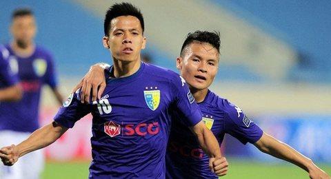 Hà Nội 0-0 Đắk Lắk (pen 4-2)