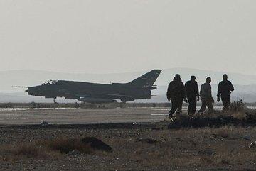 Thế giới 24h: Ai dội mưa tên lửa xuống căn cứ Syria?