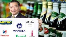 Bộ Tài chính ra văn bản thúc bia Sài Gòn nộp 2.500 tỷ