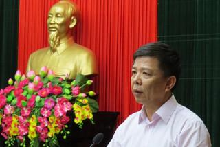 Trích tiền đền bù Formosa đi du lịch: Chủ tịch Quảng Bình lên tiếng