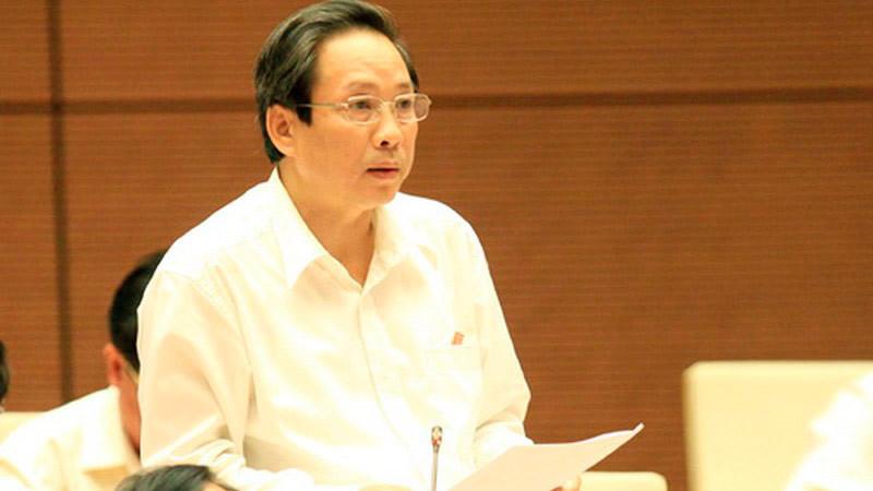 Bí thư Quảng Bình chỉ đạo gấp vụ người nhà bí thư huyện làm quan