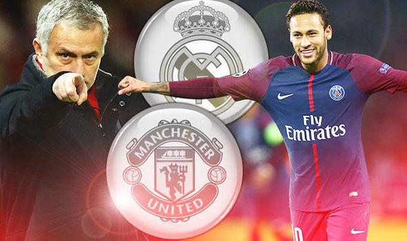 Neymar háo hức gia nhập MU, Conte sắp bay ghế
