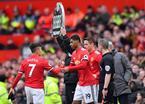Bị Mourinho đày đọa dự bị, Rashford dứt áo rời MU