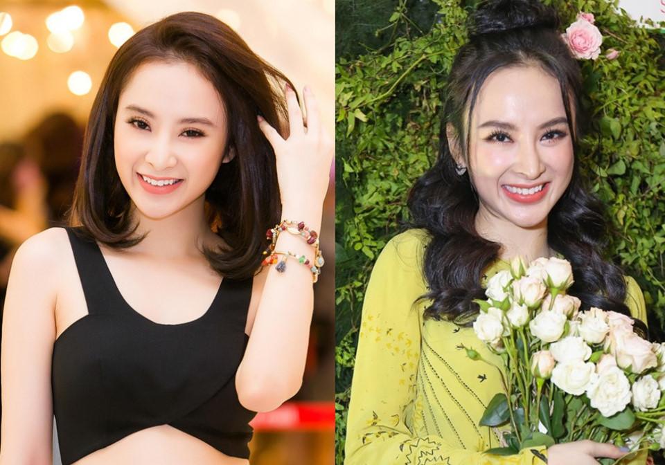 Minh Hằng,Hồ Quỳnh Hương,Kỳ Duyên,Thu Thuỷ,Bảo Thy,Angela Phương Trinh