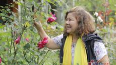 NSND Thanh Hoa lập trung tâm từ thiện cho nghệ sĩ