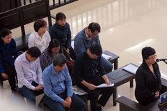 Cựu ĐBQH Châu Thị Thu Nga bị đề nghị bác kháng cáo kêu oan