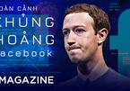 Toàn cảnh scandal Facebook làm lộ dữ liệu người dùng