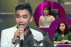Việt Hương, Lê Giang sửng sốt trước giọng ca 'phi giới tính'