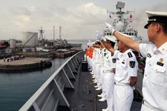 Australia tố TQ rục rịch lập căn cứ ở Nam Thái Bình Dương