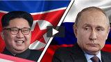 Những điểm chung thú vị của hai ông Putin, Jong Un