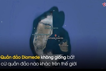 Quần đảo kỳ lạ có thể nhìn thấy 'quá khứ' và 'tương lai'