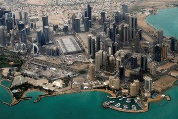 Căng thẳng leo thang, Ảrập Xêút dọa biến Qatar thành đảo