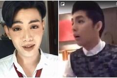 Sợ lộ nội y như Noo Phước Thịnh, Đào Bá Lộc khẳng định 'đã mặc quần dài trước khi livestream'
