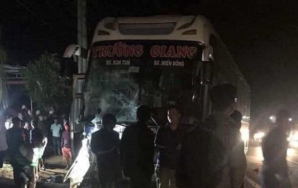 TNGT,QL14,Đắk Lắk,Đắk Nông,tai nạn giao thông