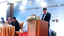 Việt Nam đóng góp tích cực vào quản lý thông tin vô tuyến quốc tế