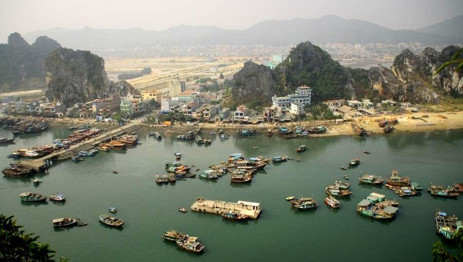 đặc khu kinh tế,bất động sản đặc khu,cảnh báo cơn sốt đất,Vân Đồn,Bắc Vân Phong,Phú Quốc