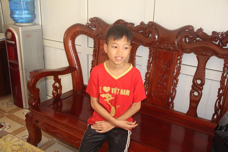 Lộc Hà: Học sinh nghèo trả lại gần 25 triệu cho người đánh mất