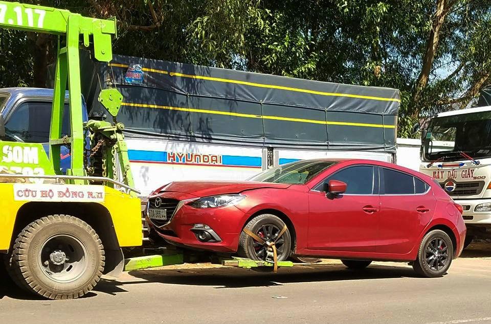 CSGT,Đồng Nai,cảnh sát giao thông,tai nạn,tai nạn giao thông