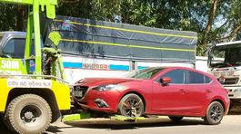 Điều tra CSGT ở Đồng Nai gây tai nạn bỏ trốn, đánh tài xế taxi