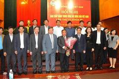 Phó chủ tịch Thừa Thiên Huế giữ chức Phó chủ tịch Hội Nông dân VN