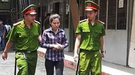 Bảo vệ trinh tiết, cô gái đoạt mạng 'yêu râu xanh' được thả tự do