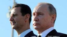 Ông Trump thề 'quyết định lớn', Putin cảnh báo đừng 'khích động' về Syria