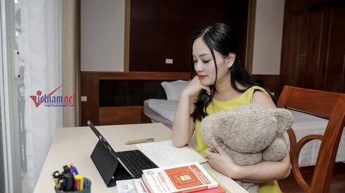 Lan Phương kể chuyện chồng giả vờ ghen với Hồng Đăng