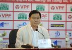 Bầu Tú vẫn giữ ghế TGĐ, VPF không sợ HAGL bỏ V-League