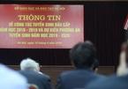 Hà Nội sẽ công bố đề minh họa bài thi tổ hợp lớp 10 vào tháng 9