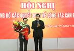 Kiện toàn nhân sự TT- Huế, Bạc Liêu, Quảng Ninh