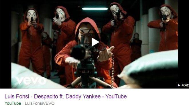Hàng loạt video ca khúc tỷ view trên YouTube bị hack