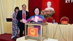 Ông Hồ Đức Hợp thay ông Phạm Sỹ Quý làm GĐ Sở TN&MT Yên Bái