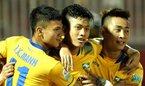 Văn Đức không ghi bàn, SLNA vẫn sáng cửa đi tiếp ở AFC Cup